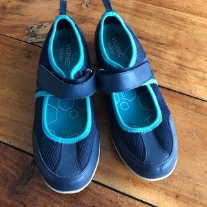 Vionic Ailie Womens Mary Jane Athletic Shoe
